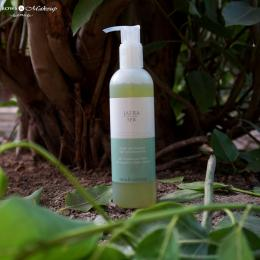 Jafra Ginger & Seaweed Bath & Body Shower Gel Review & Price India