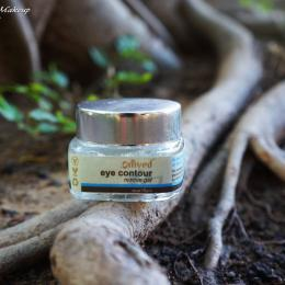 Omved Eye Contour Rescue Gel Review & Price