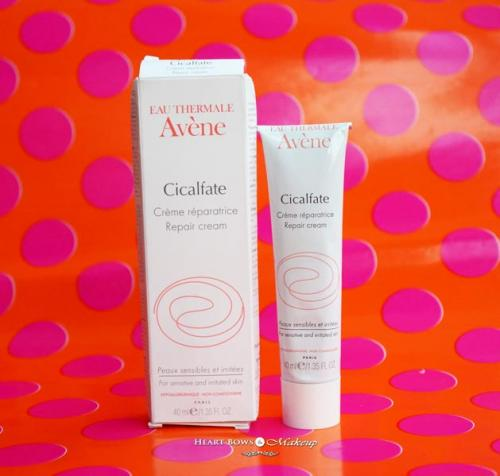 Avene Cicalfate Repair Cream Review, Price & Buy India