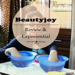 Beautyjoy: Beauty Services At Home!