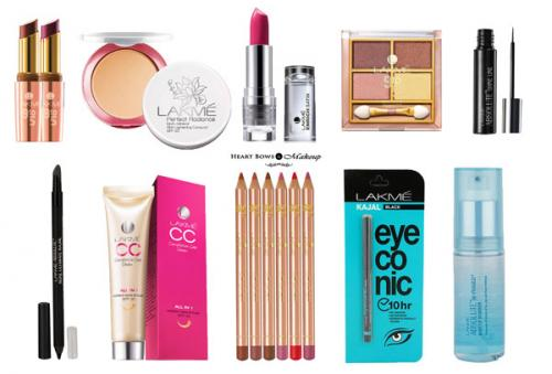 Top 10 Best Lakme Products in India: Reviews, Price List, Buy Online