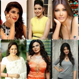 Top 10 Bollywood Plastic Surgeries Disasters: Before & After!