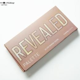 Coastal Scents Revealed Palette Review, Swatches, Price: UD Naked 1 & 2 Dupe!