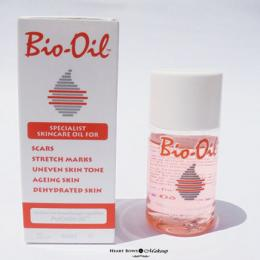 Bio Oil Review, Price & Buy Online India: Uses & Benefits!