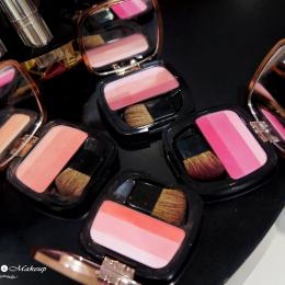 L'Oreal Lucent Magique Blush Of Light Glow Palette Swatches & Price India