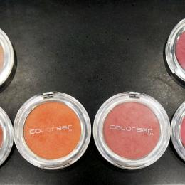 Colorbar Cheek Illusion Blush Swatches, Shades & Price