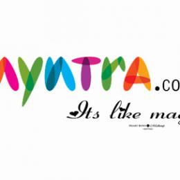 Myntra- It's Like Magic!