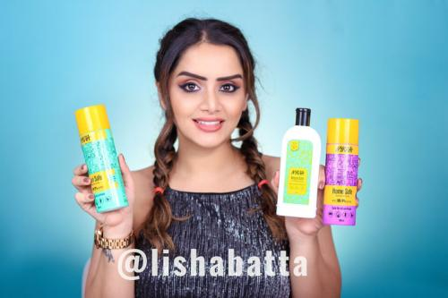 Nykaa Disinfectant Sprays & Veggie Cleaner Review, Price & Buy Online