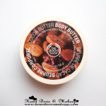The Body Shop Body Butter 'Cocoa Butter' Review: The PERFECT Body Butter for Dry Skin!