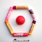 Lip Love: Lip Balms I'm Loving This Winters!