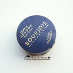 Bourjois Ombre à paupières Eye Shadow 12 Bleu Magnetique Review, Swatches & Pictures