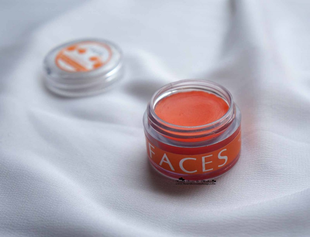 Faces Canada Lip Smoother Review Price India