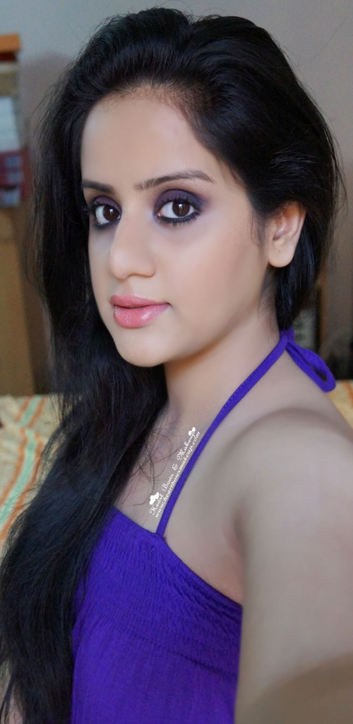 indian makeup and beauty blog loreal rouge caresse lipstick dating coral