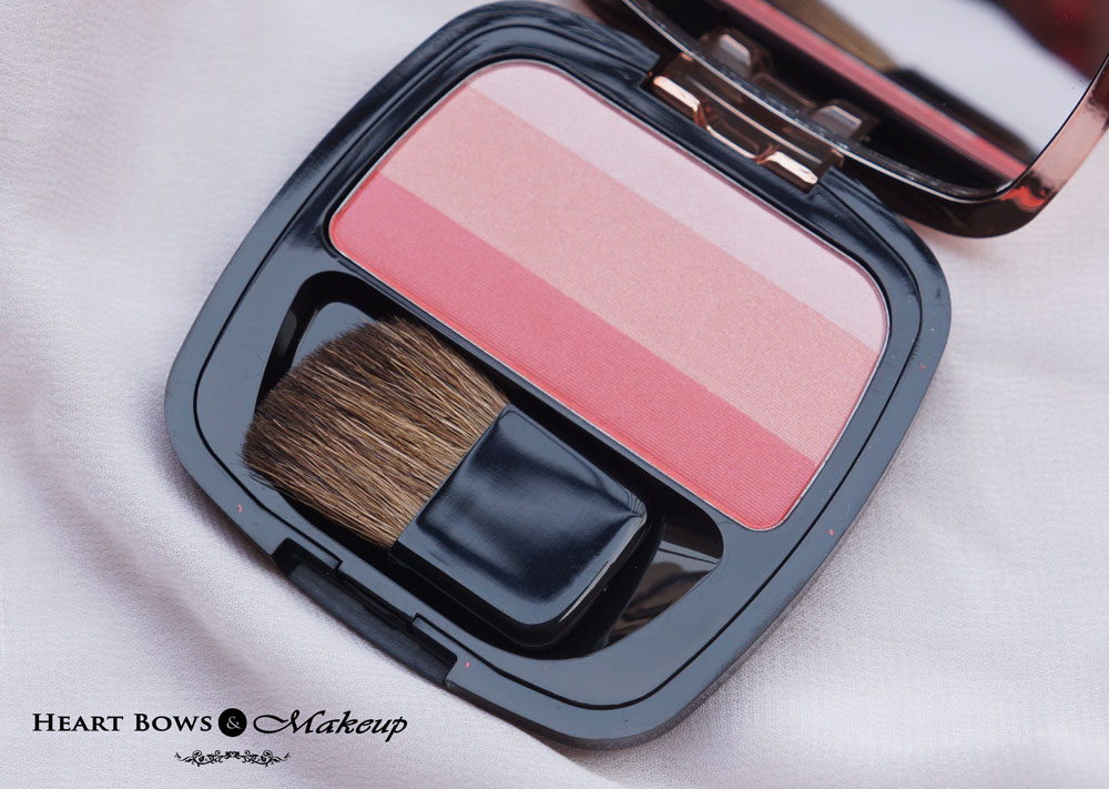 LOreal Lucent Magique Blush Blushing Kiss Review & Buy Online in India