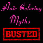Hair Colouring Myths: Busted!