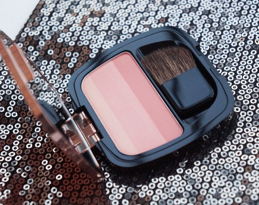 L'Oreal Lucent Magique Blush Sunset Glow Review