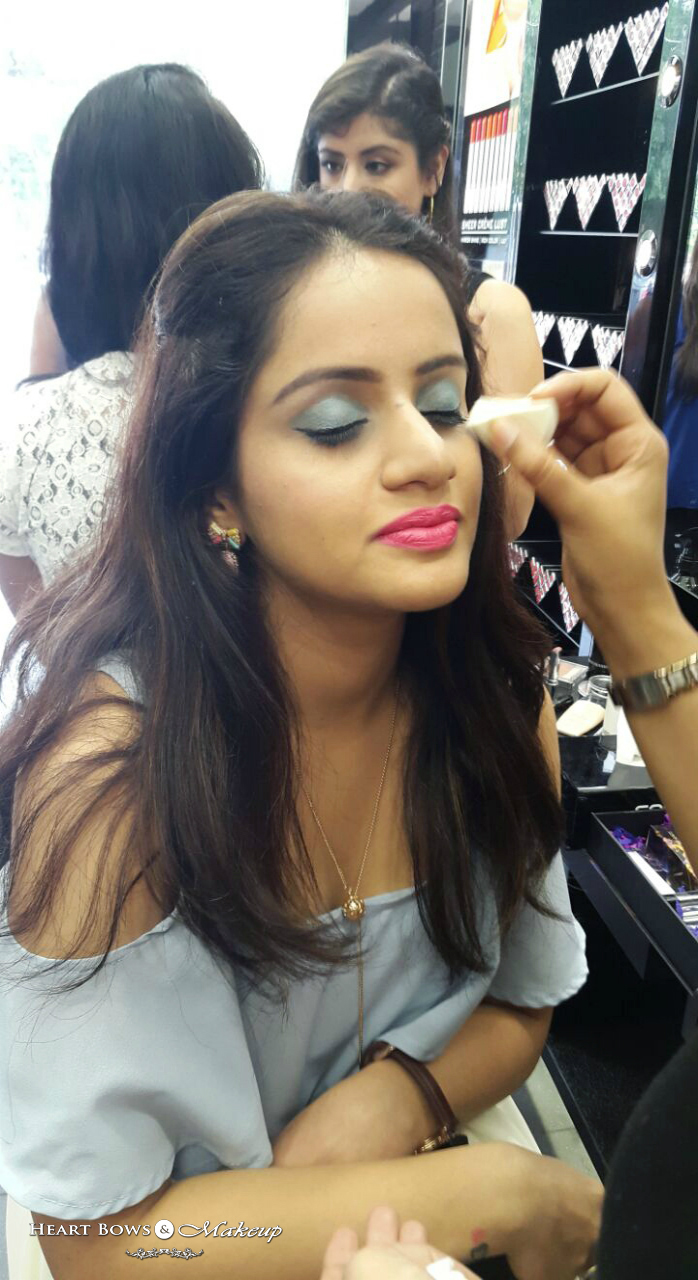 Beauty Blogger Reviews By Ashley: Colorbar Bloggers Meet & Darkened Summer Collection