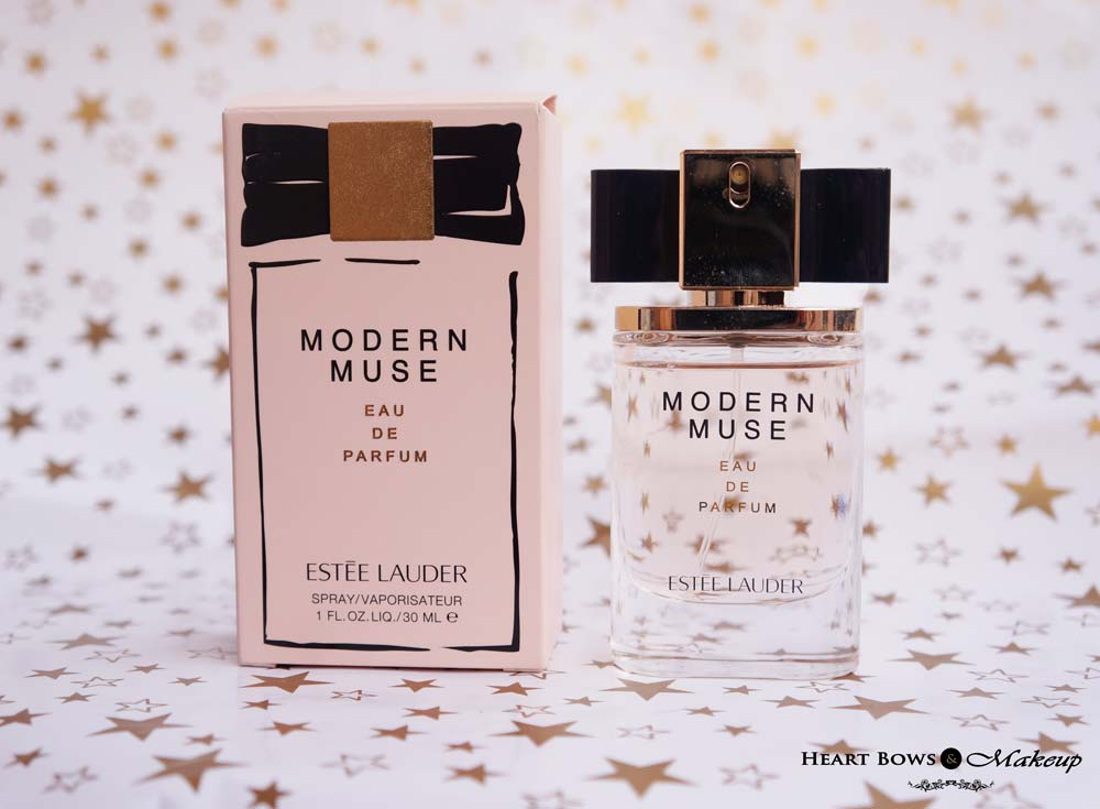 Estee Lauder Modern Muse Eau De Parfum Review, Price & Buy Online India