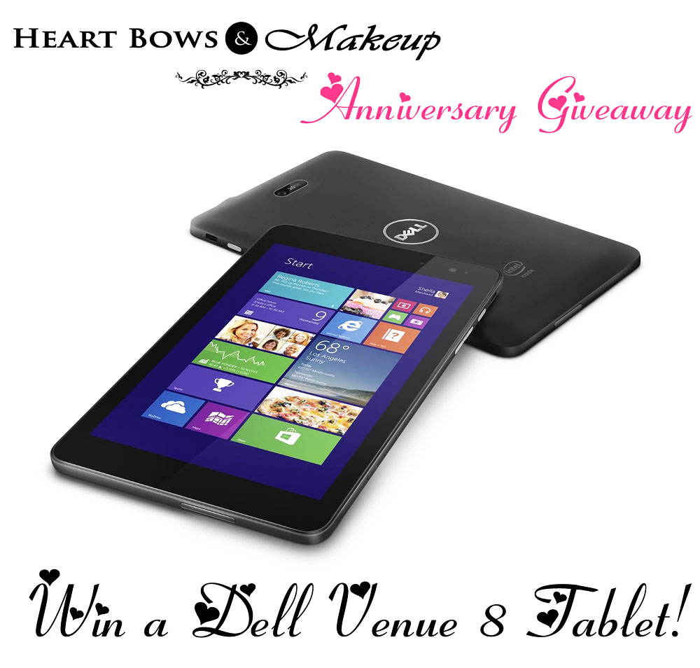 Indian Contests & Giveaway: Win a DELL Tablet!