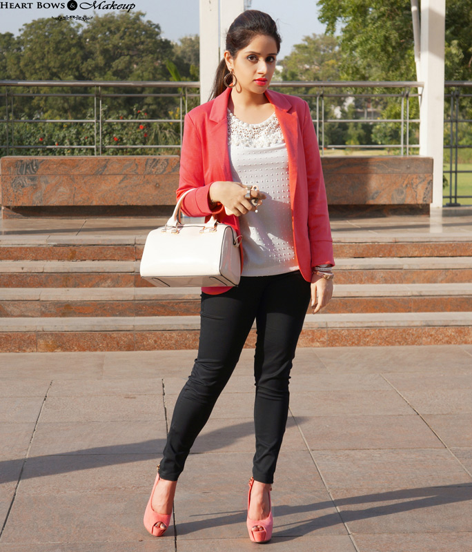 Indian Fashion & Beauty Blogger:  Winter OOTD