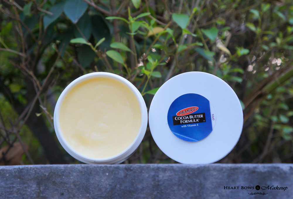 Palmer's Cocoa Butter Review: Best Body Butter For Dry Skin