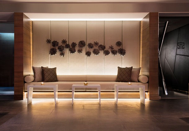 Body Spa & Polishing at Quan Spa, JW Marriott - Delhi Review
