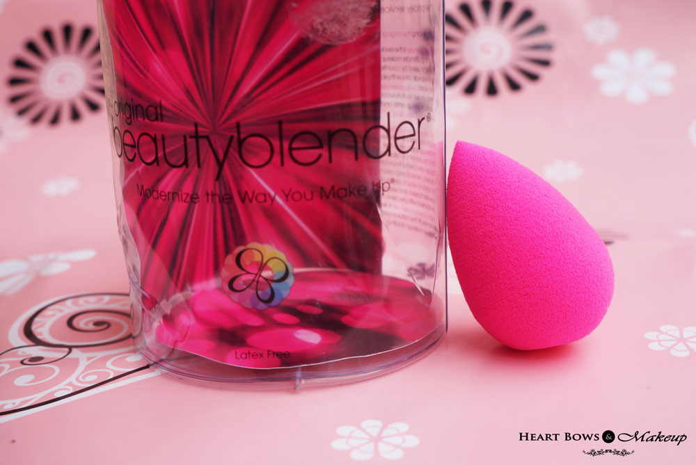 Beauty Blender Review: How to clean the sponge!