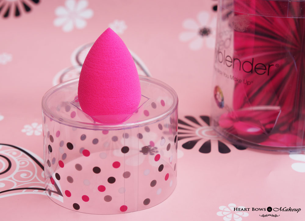Beauty Blender Review & Price