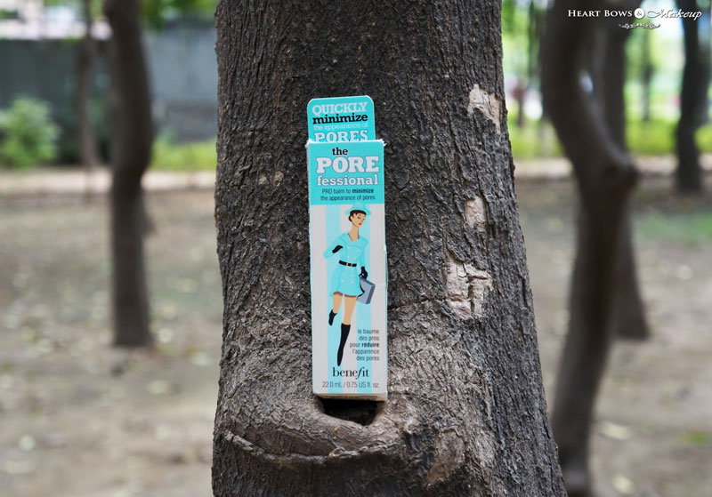 Benefit The POREfessional Primer Review, Price & Buy Online in India