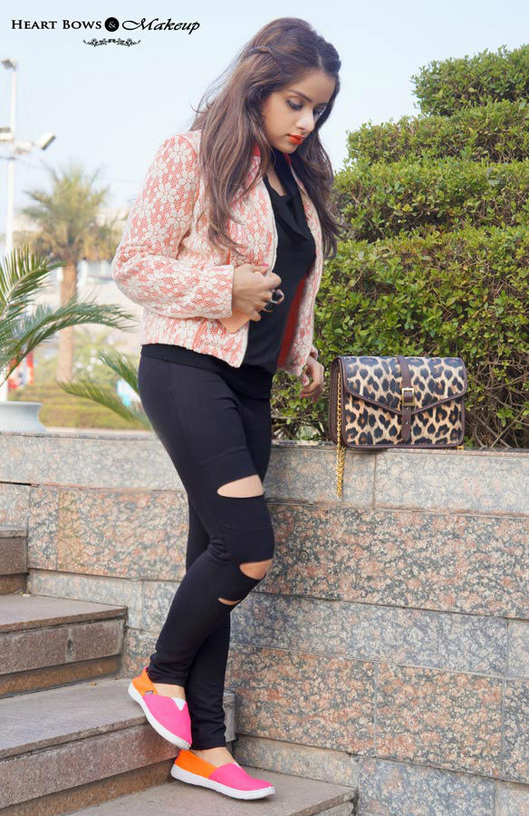 Best Indian Fashion Blog: Casual Date Look For Winters