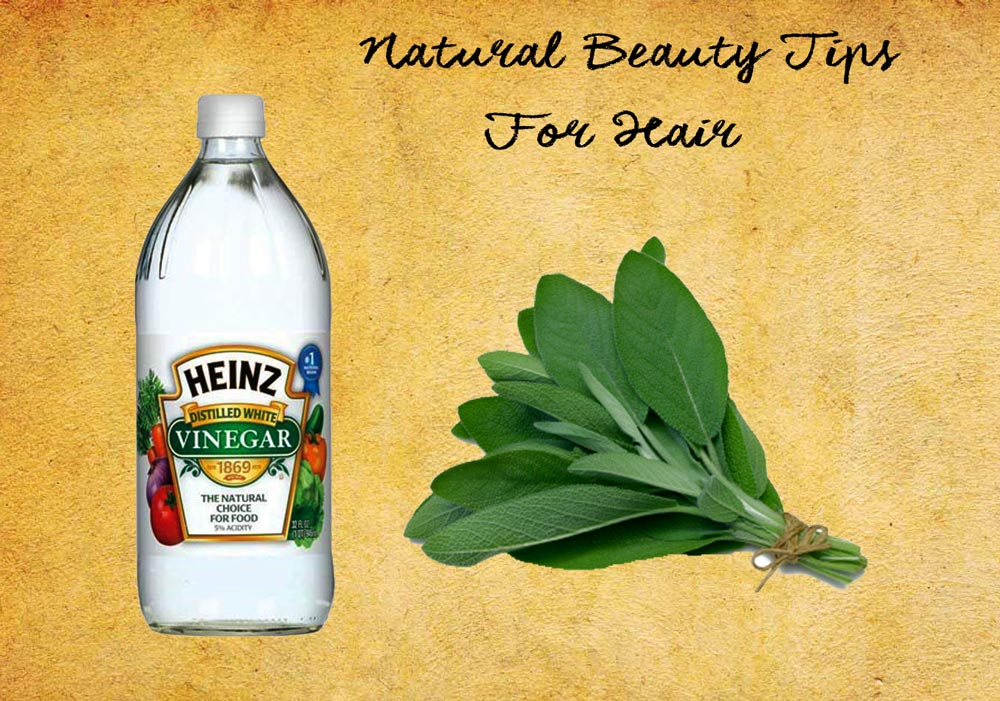 Natural Beauty Tips & Secrets for Hair