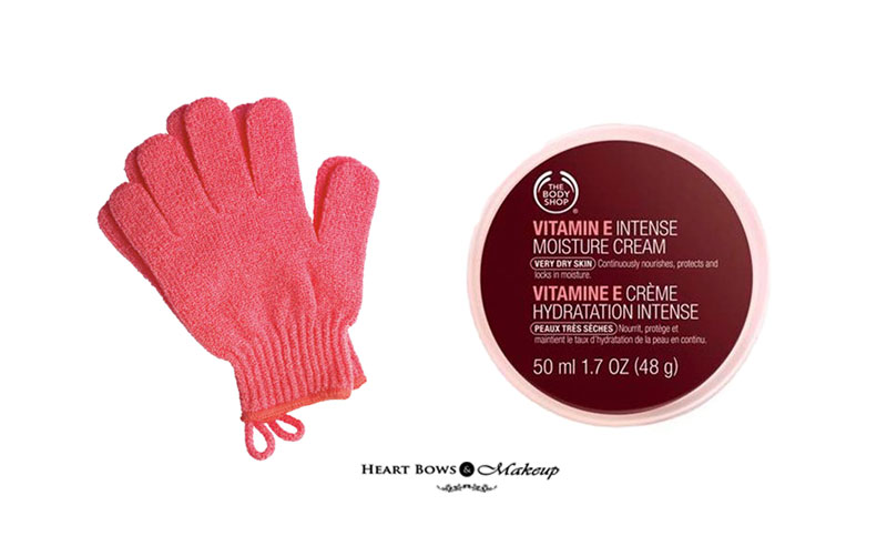 Best Body Shop Products in India