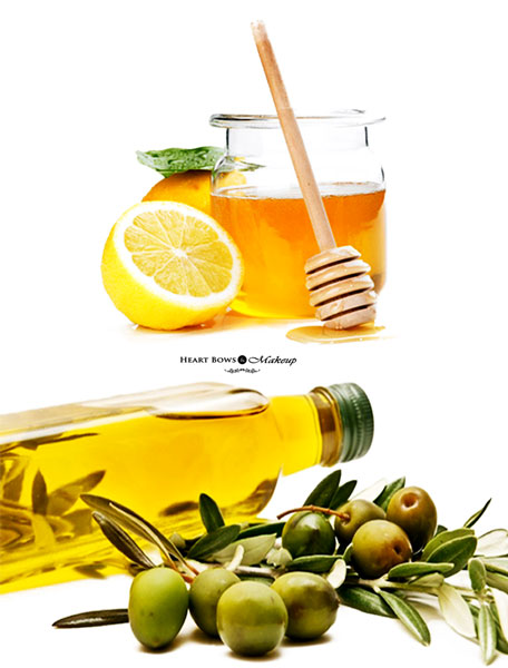 Natural Home Remedies For Dry Scalp & Hair