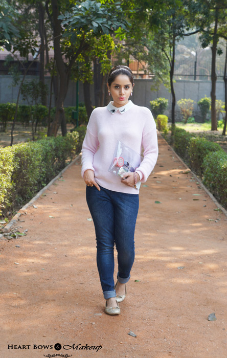 Indian Beauty Blog: Valentines Day Dressing For Tomboys