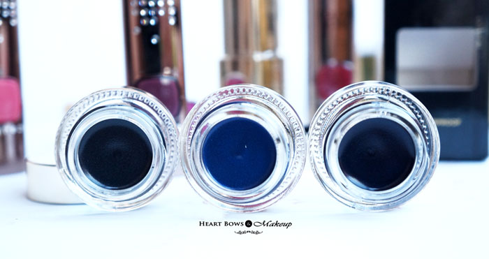 Loreal Paris Super Liner Gel Intenza Swatches, Review & Buy Online India