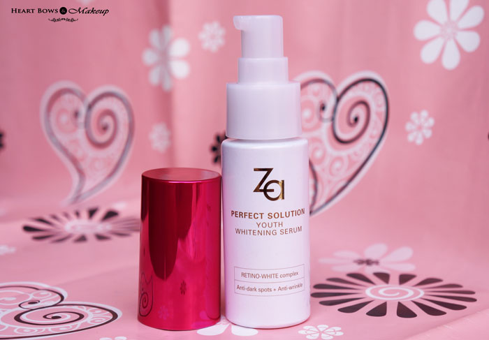 ZA-Perfect-Solution-Youth-Whitening-Serum-Review-