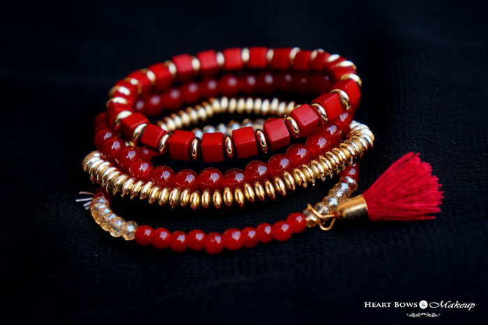 Affordable Fashion Jewellery Online India