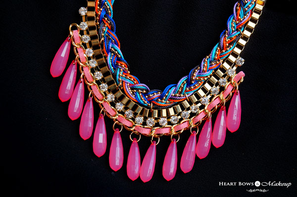 Affordable Statement Jewellery Online India