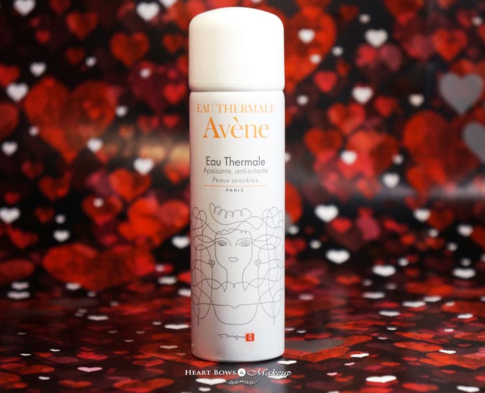 Avene Eau Thermale Thermal Spring Water Spray Review Price Buy Online India