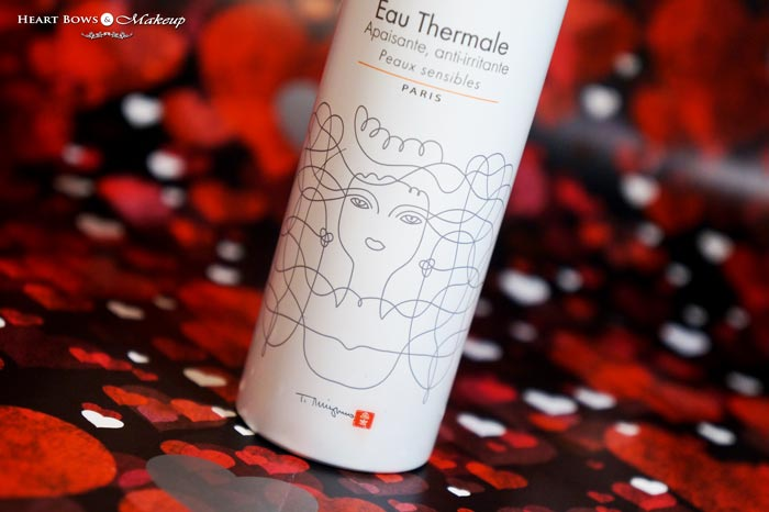 Avene Thermal Spring Water Limited Edition The Young Lady