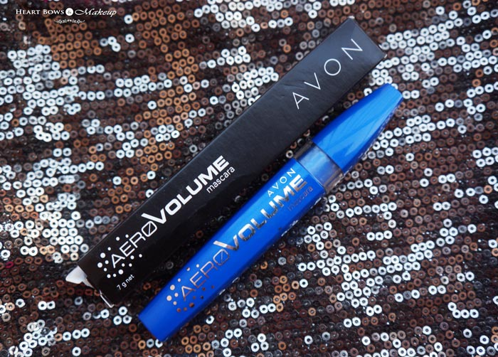 Avon AeroVolume Mascara Review Price Buy Online India