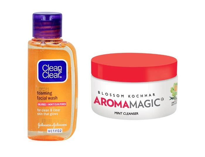 Best Affordable Face Wash For Oily Skin & Acne