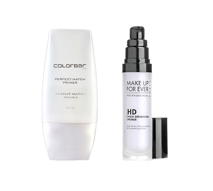 Best Face Primer For Oily Skin In India