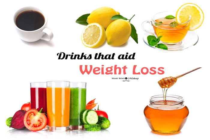 Drinks That Aid Weight Loss How To Lose Weight Fast