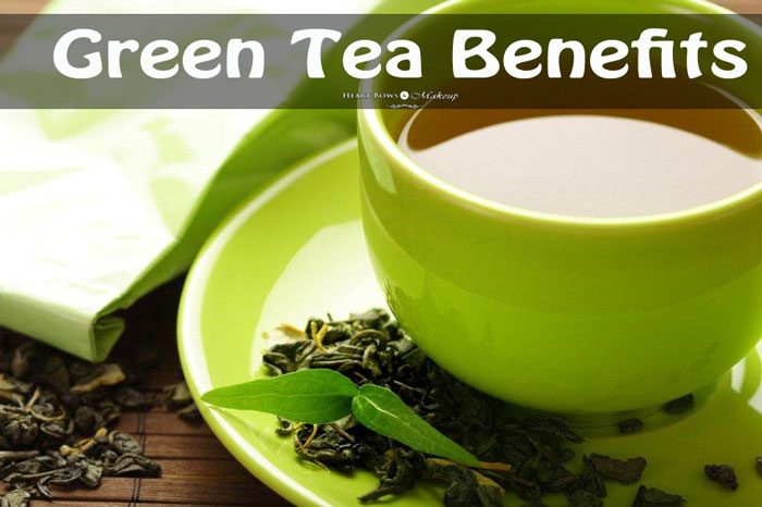 Green Tea Benefits Green Tea For Skin