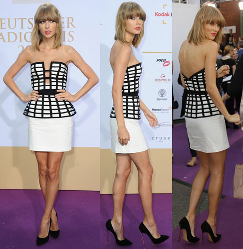 Taylor Swift Style & Dresses