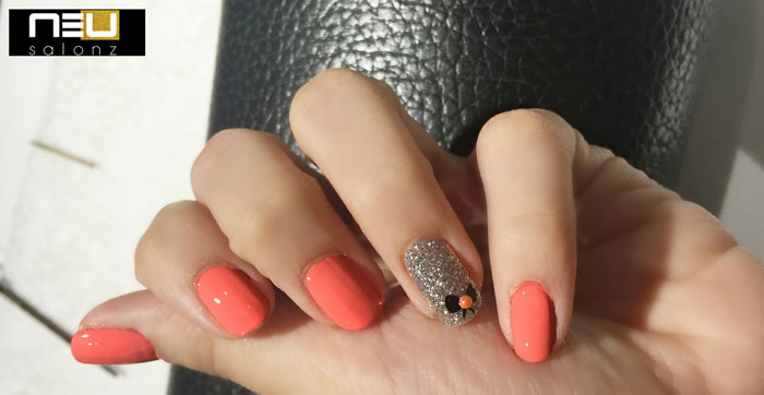Affordable Nail Art Delhi Neu Salonz