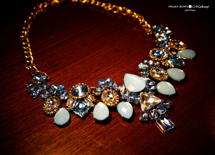 Affordable Statement Necklaces Online India