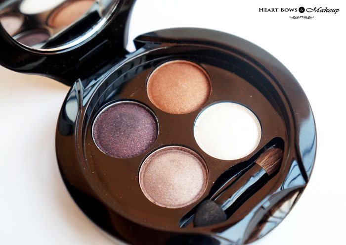 Best Neutral Eyeshadows India Faces Glam On Perfect Eyeshadow Smokey Review