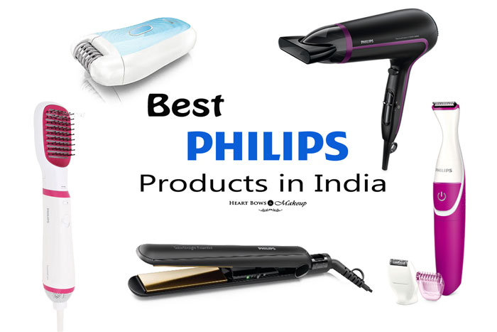 Best Philips Appliances Products In India